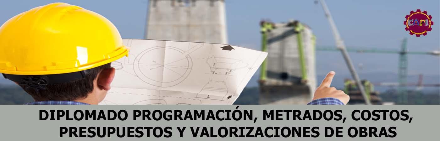 programacion-metrados-costos-valorizaciones-obras